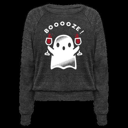 Booooze