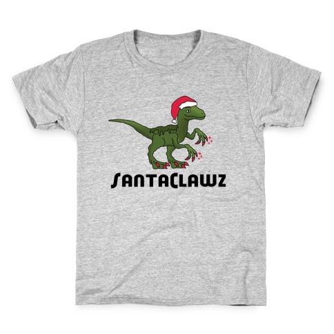 SantaClawz Kids T-Shirt