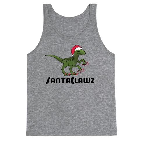 SantaClawz Tank Top