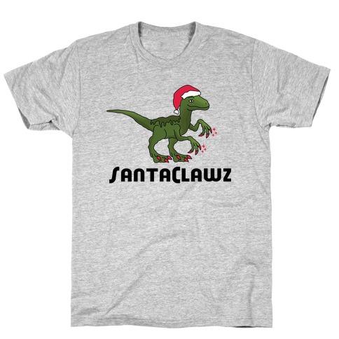 SantaClawz T-Shirt