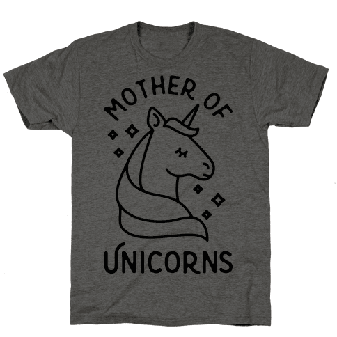 Mother Of Unicorns