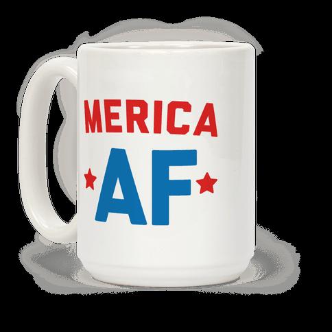 Merica AF
