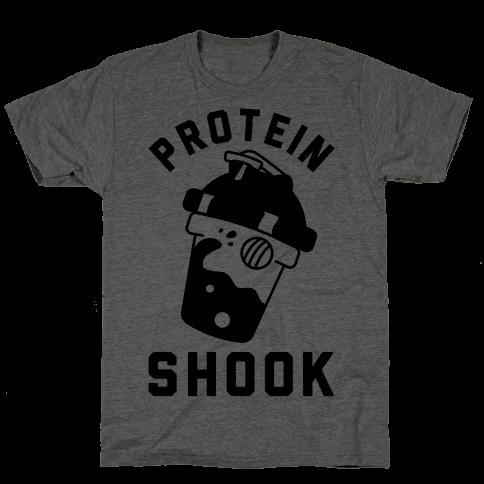 Protein Shook
