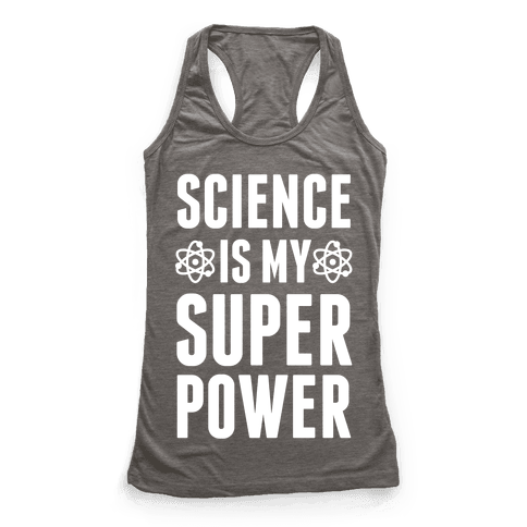 Science Is My Superpower