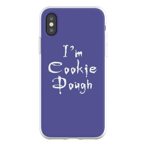 I'm Cookie Dough Phone Flexi-Case