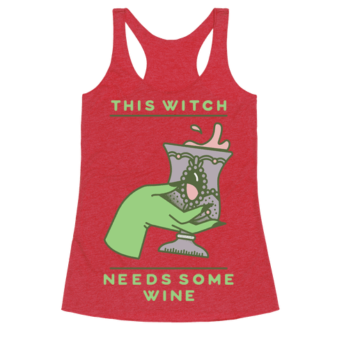This Witch Needs Some Wine 2
