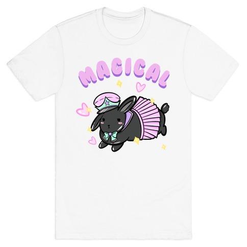 Magical Bunny T-Shirt