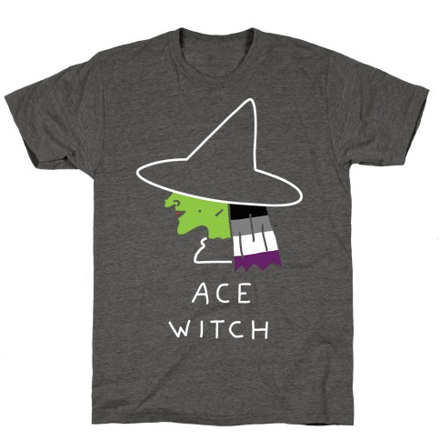 Ace Witch T-Shirt