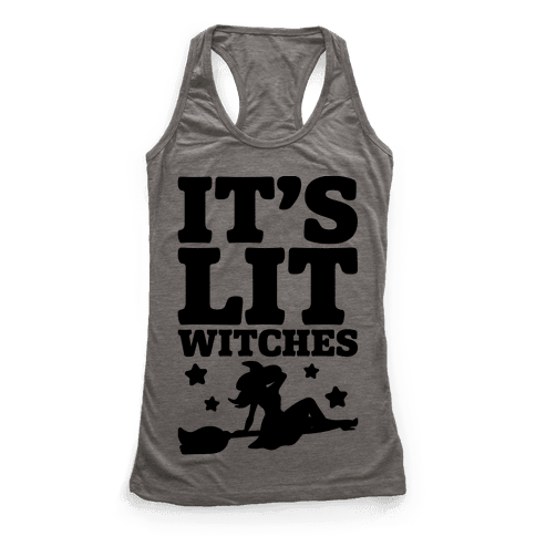 It's Lit Witches