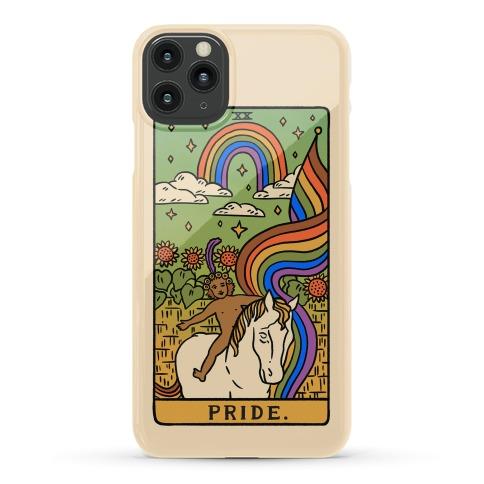 Pride Tarot Phone Case