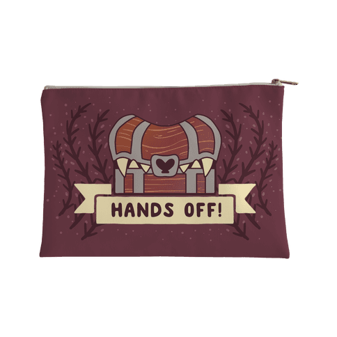 Hands Off - Mimic Accessory Bag