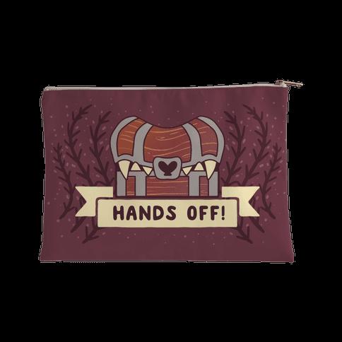 Hands Off - Mimic Accessory Bag