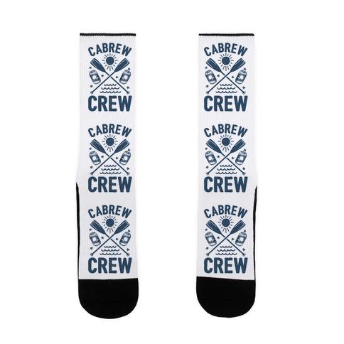 Cabrew Crew Sock
