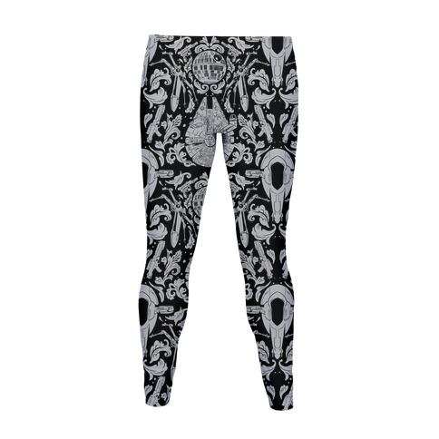 Rebels vs The Empire Technology Women's Legging