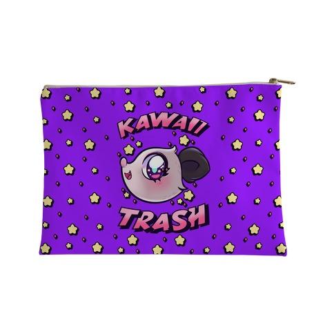 Kawaii Trash Accessory Bag