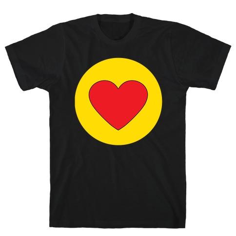 HEART! T-Shirt