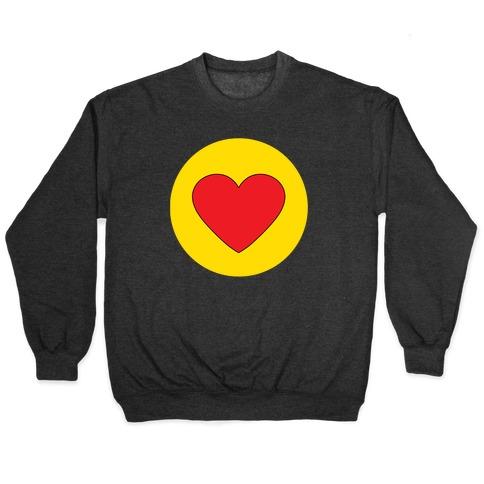 HEART! Pullover