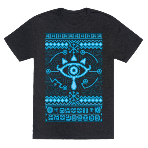 Gamer Ancient Technology Sweater T-Shirt