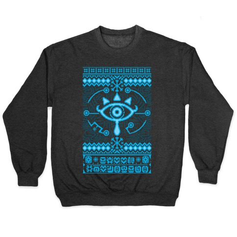 Gamer Ancient Technology Sweater Pullover