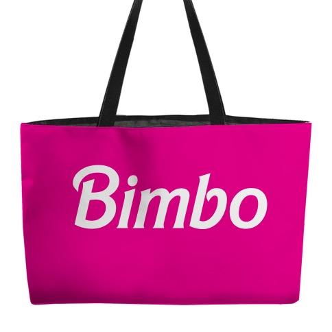 Bimbo weekender