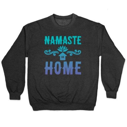 Namaste Home Pullover