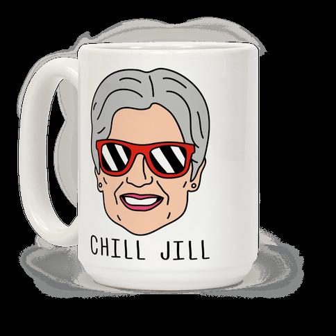 Chill Jill