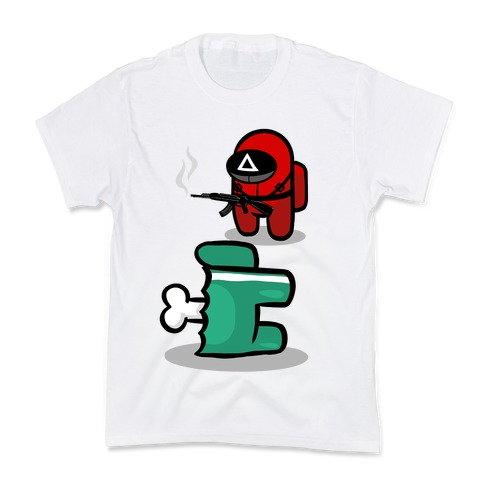 Sus Games (Parody) Kids T-Shirt
