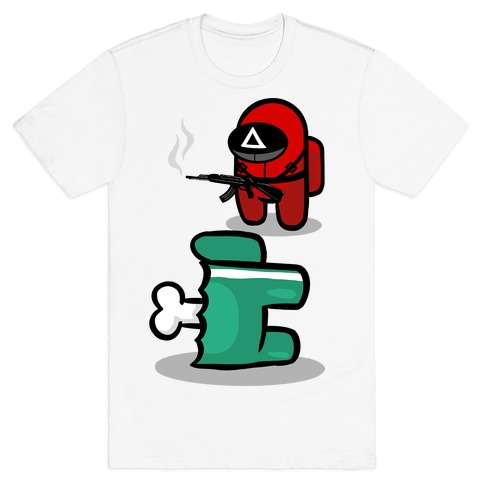 Sus Games (Parody) T-Shirt