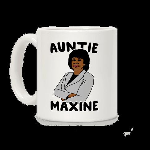 Auntie Maxine Coffee Mug