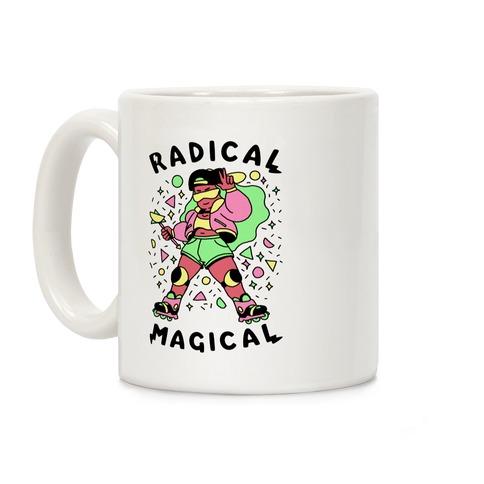 Radical Magical Coffee Mug