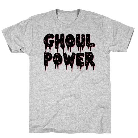 Ghoul Power T-Shirt