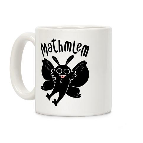 Mathmlem Coffee Mug