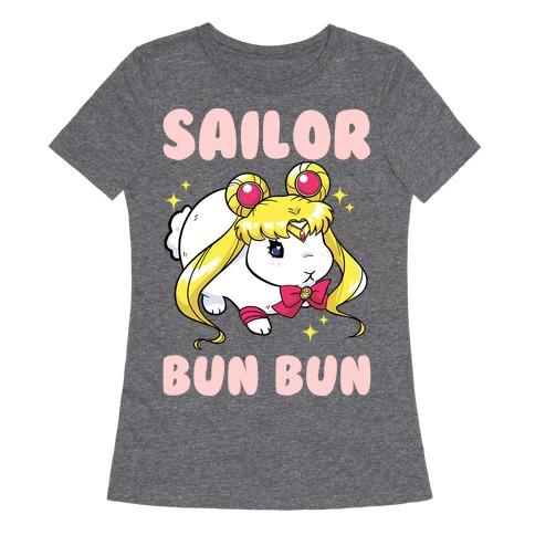 Sailor BunBun Womens T-Shirt