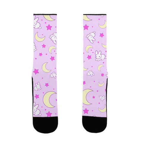 Sailor Moon's Bedding Sock