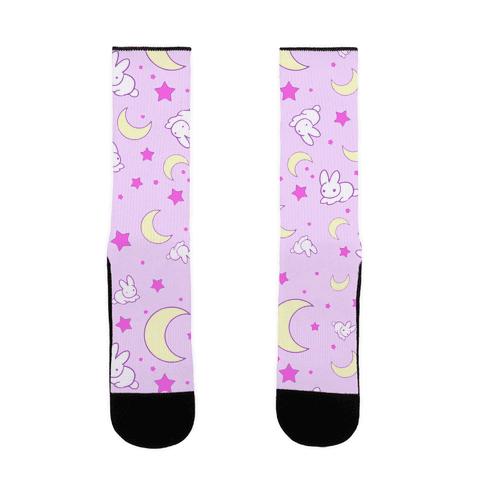 Sailor Moon's Bedding Sock