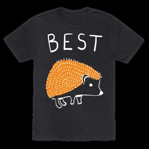 Best Buds Hedgehog
