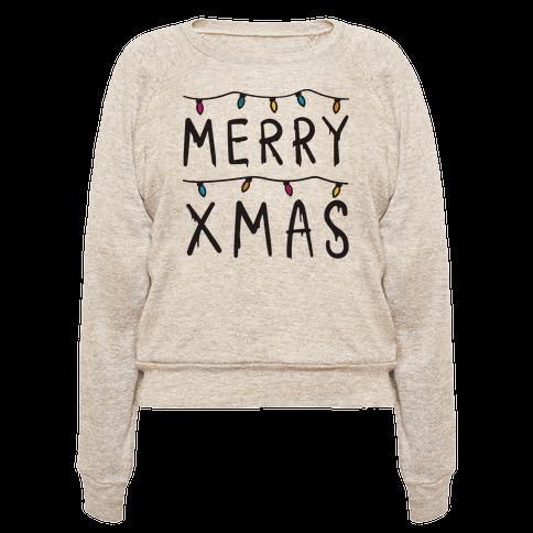 Merry Xmas Things