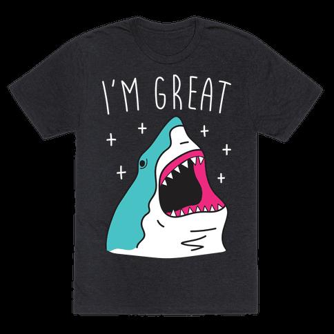 Im Great (Shark)