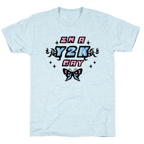 I'm a Y2K Gay T-Shirt