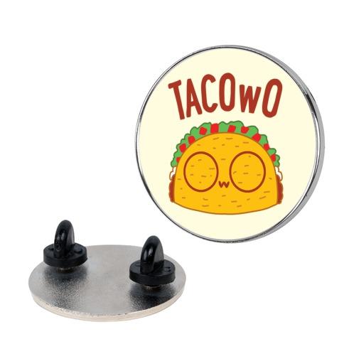 TacOwO Pin
