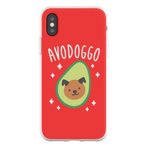 Avodoggo Phone Flexi-Case