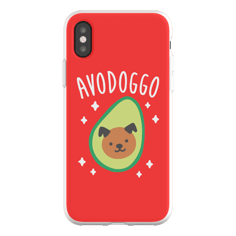 Avodoggo Phone Flexi-Case