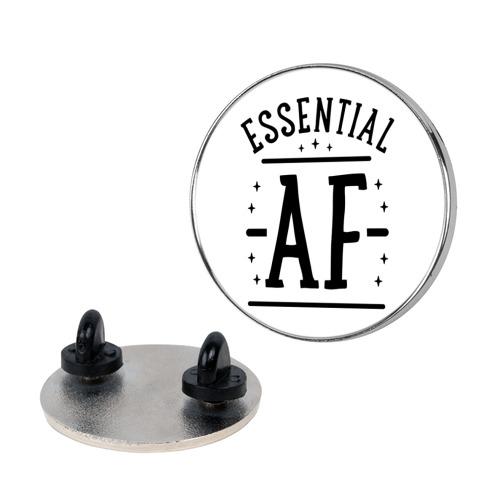 Essential AF Pin