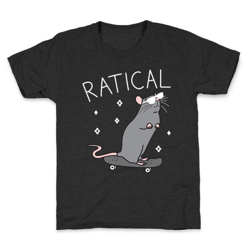 Ratical Rat Kids T-Shirt