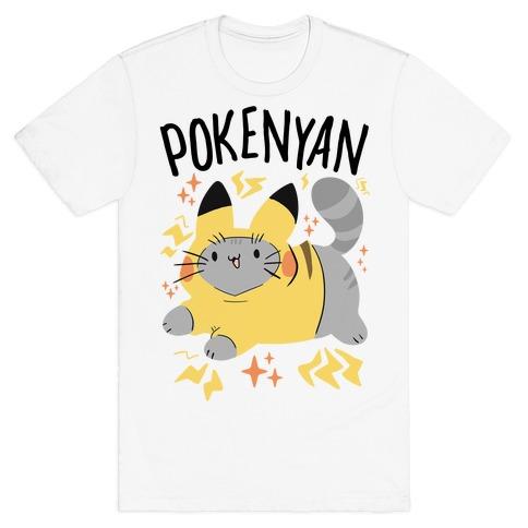 Pokenyan T-Shirt