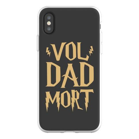 VolDADmort Parody Phone Flexi-Case