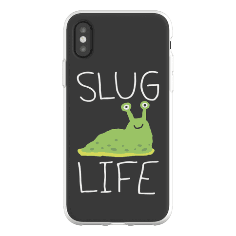 Slug Life Phone Flexi-Case