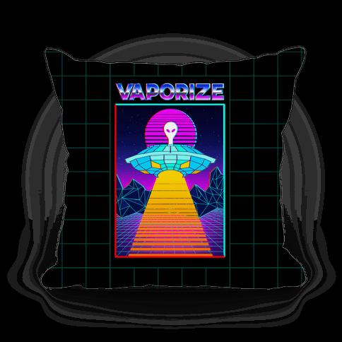 Vaporize Pillow