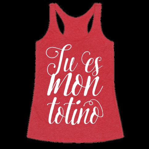 Tu Es Mon Totino