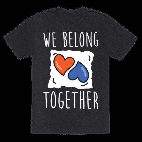We Belong Together Tide Pod